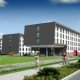 Studentenwohnheim -Campus Appartements Mainz-